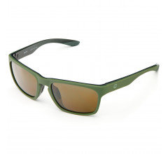 Briko Casual zonnebril unisex Groen - Mistral Color HD Sunglasses Mt Green Cry -Kgr3