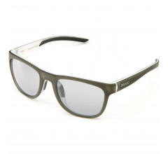 Briko Casual zonnebril unisex Grijs - Vortex Nxt Photo Sunglasses Mt Dk Grey -Phcnxt13