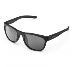 Briko Casual zonnebril unisex Zwart - Vortex Color HD Sunglasses Mt Black Cry -Kg3