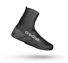 Gripgrab Ride Waterproof Shoe Cover / Fietsoverschoen Zwart