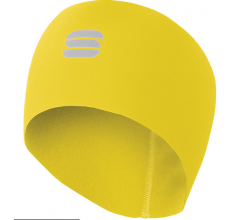 Sportful Haarband Heren Fluo / Edge Headband-Yellow Fluo-UNI