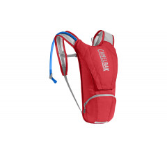 Camelbak Rugzak Rood  / Classic 85 oz Racing Red/Silver - 2.5LTR