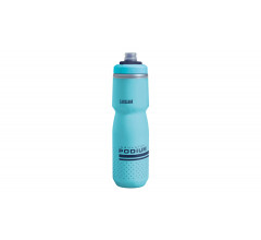 Camelbak Bidon Blauw  / Podium Chill 24oz Lake Blue - 725ML