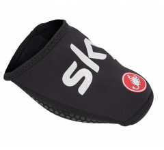 Castelli Teenbescherming Heren Zwart  - CA SKY Toe Thingy 2-Black