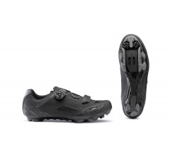 Northwave MTB fietsschoenen Heren Zwart  /  ORIGIN PLUS BLACK