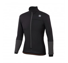 Sportful Fietsjack Heren Zwart / SF Audax Jacket-Black
