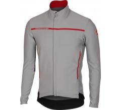CASTELLI PERFETTO LONG SLEEVE  / Fietsshirt Luna Grey