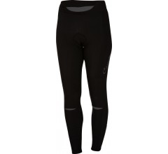 CASTELLI Chic Tight / Fietsbroek Dames Zwart Antraciet