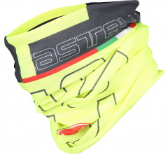 Castelli Bandana Heren Fluo / CA Head Thingy Yellow Fluo