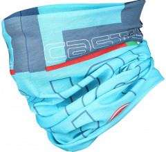 Castelli Bandana Heren Blauw / CA Head Thingy Sky Blue