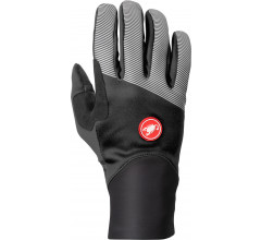 Castelli Fietshandschoenen winter Heren Zwart  / CA Scalda Elite Glove Black