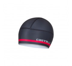CASTELLI Arrivo 2 Thermo Skully / Winter Helmmuts Antraciet