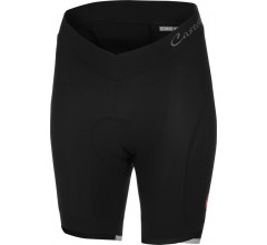 Castelli Fietsbroek Dames Zwart / CA Vista Short Black