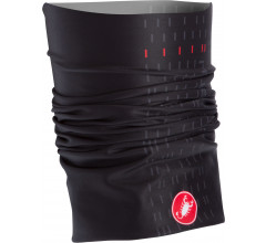 Castelli Bandana Heren Zwart  / CA Arrivo 3 Thermo Head Thingy Light Black