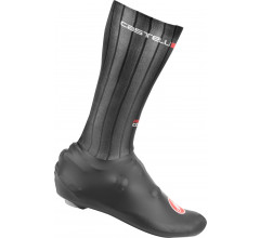 Castelli Overschoenen Time trial Heren Zwart  - CA Fast Feet Tt Shoecover-Black