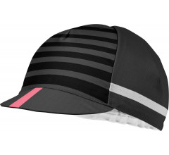 Castelli Koerspetje Heren Grijs  - CA Free Kit Cycling Cap-Anthracite