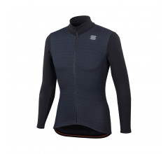 Sportful Fietsjack Heren Blauw Grijs / SF Lord Thermo Jacket-Blue Stellar/Anthracite