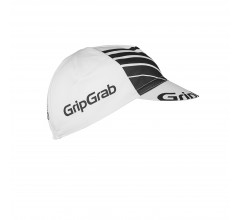 GripGrab Fietspetje Unisex Wit / Classic Cycling Cap