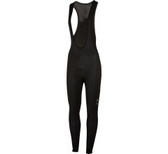 Castelli Fietsbroek lang Dames Zwart  / CA Nanoflex Donna Bibtight Black