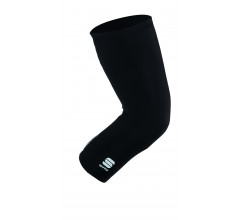 Sportful Kniestukken Heren Zwart / SF Thermodrytex Knee Warmers-Black