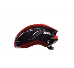 HCJ FURION 2.0 Fade Red - Fietshelm Rood