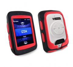 Tuv-Luff Rugged Case Edge 520 Black/Red