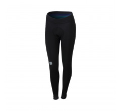 Sportful Fietsbroek lang Dames Zwart / SF Queen Tight-Black