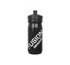 Fusion Bidon Unisex Transparant / BOTTLE 600ML TRANSPARENT