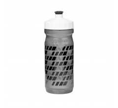 GripGrab Bidon Wit / 2018 Drinking Bottle Small  600 ml