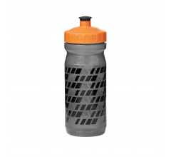 GripGrab Bidon Oranje / 2018 Drinking Bottle Small  600 ml