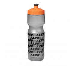GripGrab Bidon Oranje / 2018 Drinking Bottle Large 800 ml