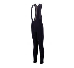 BBB Fietsbroek lang zonder bretels Zwart / Junior Bib-Tights