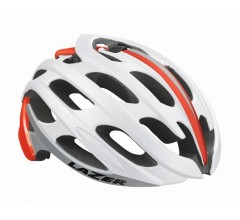 Lazer Blade CE / Fietshelm Race White/Red