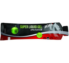 BORN Super Liquid Gel Apple Box (12x55 ML)