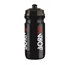 BORN Bidon Small Bio Black Limited Edition 500 ML