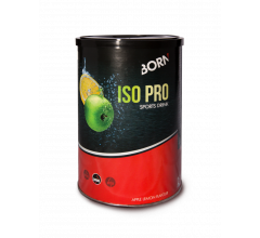 BORN Iso Pro Apple Lemon Sportdrank 400 GR.