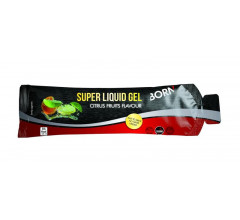 BORN Super Liquid Gel Citrus Fruits Box (12x55 ML)