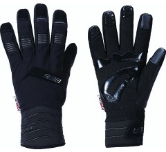 BBB Watershield Glove / Fietshandschoen winter Zwart