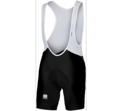 Sportful KID Tour Bibshort / Kinder Fietsbroek Black