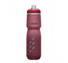 Camelbak Podium Chill Bidon Burgundy Perforated 700 ml
