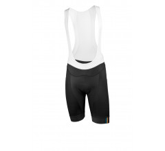 Vermarc Fietsbroek Heren Zwart  / CHAMP Bib Short - Black