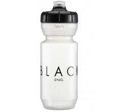 Cannondale Bidon Transparant Zwart / Black Inc Bottle CLB 600ml