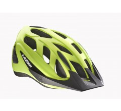 Lazer Cyclone  CE / Fietshelm Sport  Flash Yellow