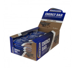Maxim Energy Bar Crunchy Cookie (25x55 gr.)  20 stuks + 5 gratis