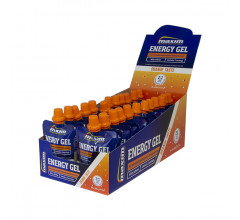 MAXIM ENERGY GEL ORANGE (24x100 gr.) 20 + 4 gratis