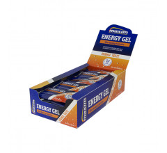 Maxim Energy Gel Orange (25x33 gr.) 20 + 5 gratis