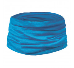 Endura Bandana Heren Blauw / BaaBaa Merino Tech Multitube nekwarmer: Pacific blauw