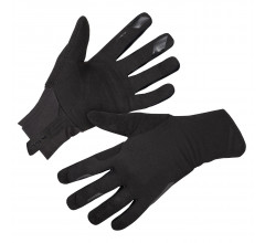 Endura Fietshandschoenen Winter Heren Zwart - Pro SL Windproof Glove II Black