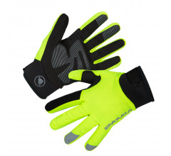 Endura Fietshandschoenen Winter Heren Fluo - Strike Glove Hi-Viz Yellow