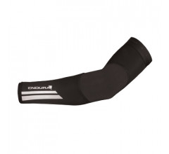 Endura Arm warmers Heren Zwart / Windchill II Arm Warmer - Zwart